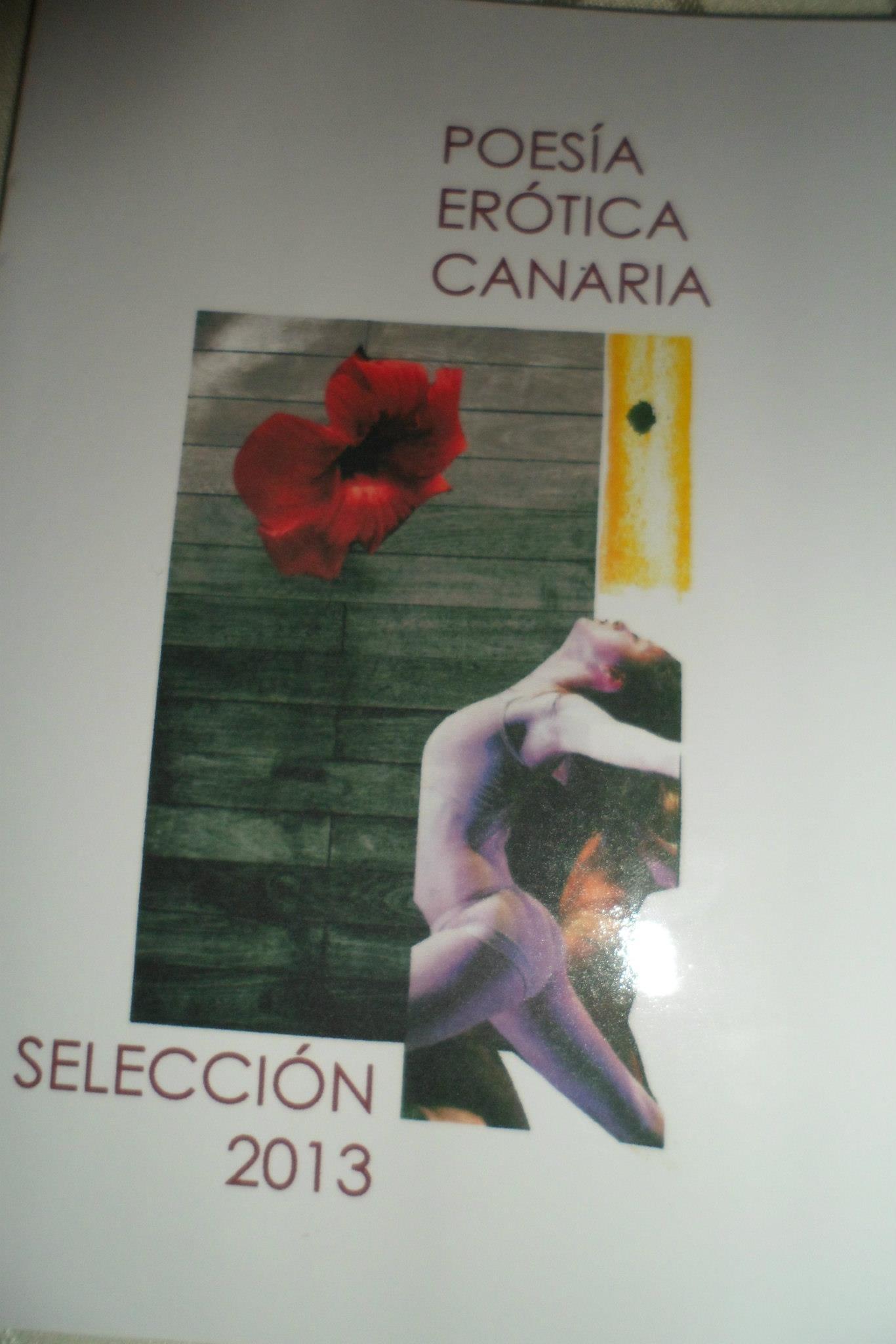 Poesía erótica canaria