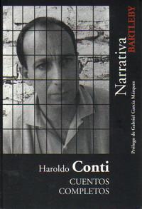 Cuentos completos de Haroldo Conti