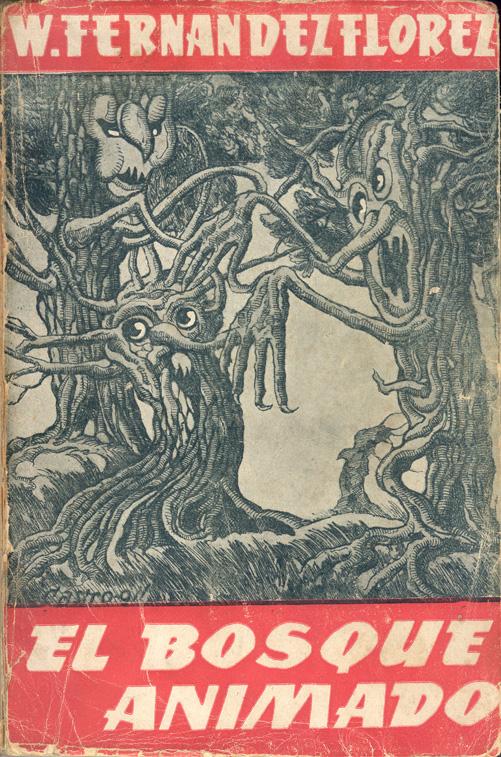 El bosque animado WFF